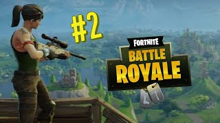 | FORTNITE BEST MOMENT OF ALL TIME | #2