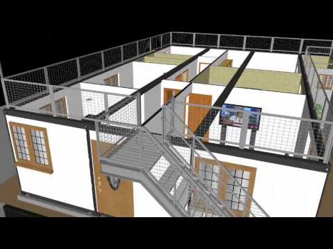 comment construire sa maison container la r ponse est. Black Bedroom Furniture Sets. Home Design Ideas