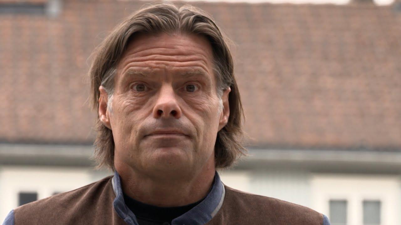 Christer Thrane - statistikeren med tallskrekk