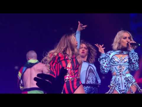 Little Mix BOUNCE BACK Live in Dublin 2019