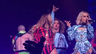 Little Mix BOUNCE BACK Live In Dublin 2019