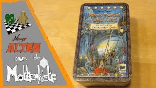 #Mottenkiste - Ohne Furcht und Adel (Hans im Glück 2000)