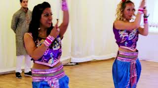 The Bollywood Entertainers - Breakdancing and Bollywood