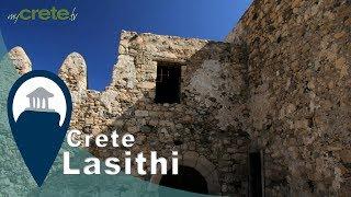Crete | Ierapetra Town