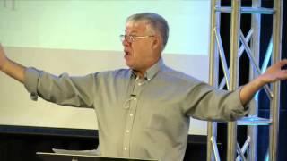 Dr. Ron Benefiel pt.2