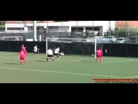 Preview video Juniores Elite: Vis Artena vs Podgora Calcio 1950