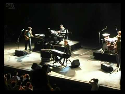 Fito Páez video El diablo de tu corazón - Mar del Plata 2001