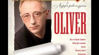 Oliver Dragojević - Cesarica