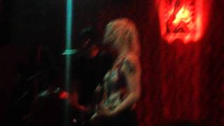 Brody Dalle - Sick Of It All (The Distillers)