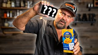 Cooking CRAZIEST Recipes - Is The Mac-N-Cheese Any Good?