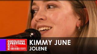 Radio Bevrijdingsfestival 2021 - Kimmy June Jolene