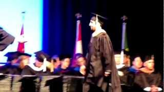 preview picture of video 'CUDenver Libyan Students (Graduation 2012)'