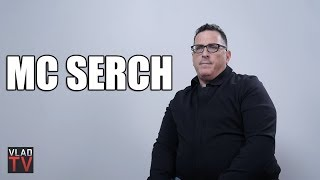 MC Serch on Signing Nas, Getting Illmatic Deal, Not Owning Nas' Publishing (Part 6)