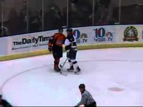Lucas LaBelle vs David Segal