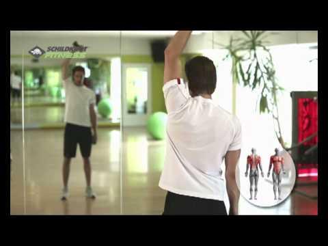 Schildkröt Fitness - Soft-Hanteln - Soft Dumbbells by Reactsport.com