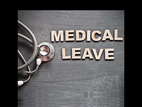 mp4 Doctors Note For Sick Leave, download Doctors Note For Sick Leave video klip Doctors Note For Sick Leave
