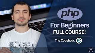 Beginners PHP Programming Course