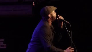 Tony Momrelle   Spotlight  Come And Get It (New Morning   Paris   February 11th 2016)