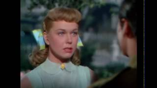 "Doris Day and Gordon MacRae - ""Till We Meet Again"" from On Moonlight Bay (1951)"