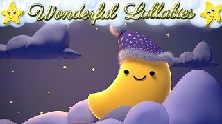 Best Relaxing Baby Sleep Music Lullaby No.8 ♥ Super Soft Bedtime Hushaby ♫ Good Night Sweet Dreams