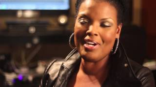 Angela Brown's New Seven-Song Christmas Release