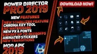 powerdirector pro mod apk download indonesia - TH-Clip