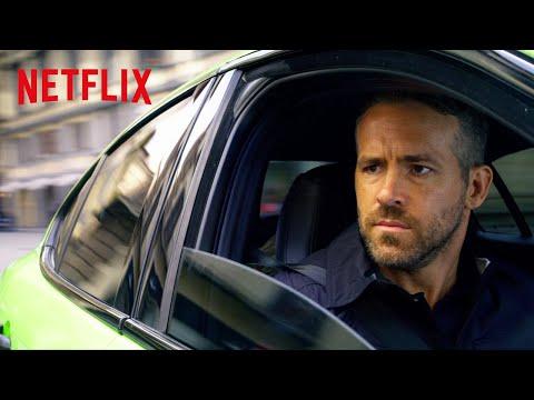 6 Underground Starring Ryan Reynolds | Visit Italy | Netflix (видео)