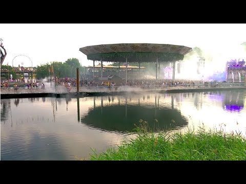 wAFF | Tomorrowland Belgium 2018