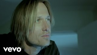 Keith Urban – You'll Think Of Me (Official Music Video)