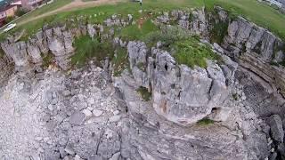 Syma x8 pro drone test