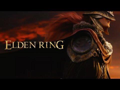 Elden Ring E3 Trailer
