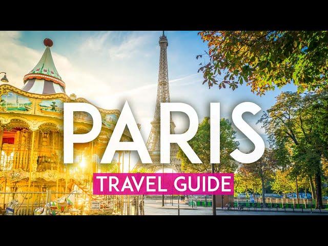 הגיית וידאו של Paris בשנת אנגלית