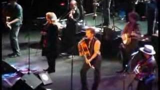 Bruce Springsteen  - Long Walk Home