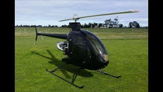 The personal Helicopter that is surprisingly affordable!