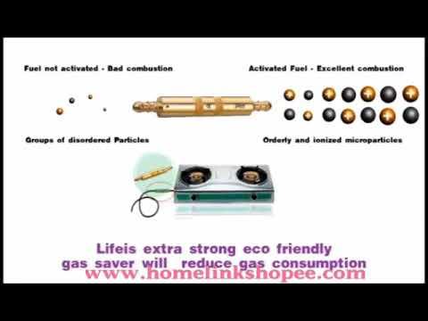 HLT Gas Saver