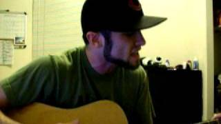 Whirlwind by Dispatch (Acoustic Cover)