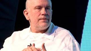 John Malkovich: The Dynamics of Screen and Stage