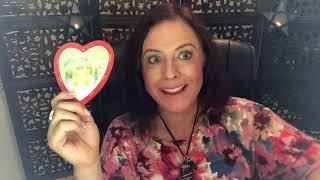 PISCES LOVE TAROT READING MID-MONTH AUGUST-SEPTEMBER 2018