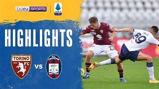 Torino 0-0 Crotone Pekan 7