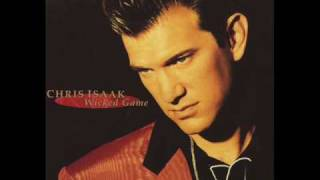 Chris Isaak - Nothing's changed