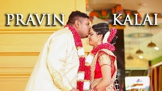 Beautiful Wedding Highlight Malaysia - Pravin +  Kalaiarasi by Jobest