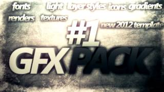 GFX PACK - Free video search site - Findclip