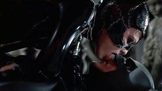 Catwoman + Batman | Batman Returns