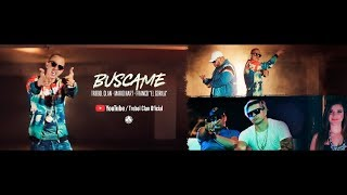 Buscame (Remix) - Trebol Clan feat. Franco El Gorila y Mario Hart (Video)