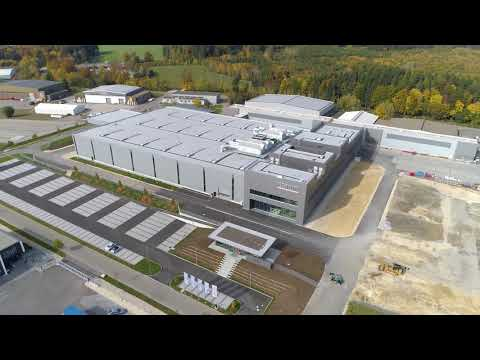 CHIRON Group Precision Factory