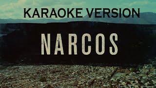 Rodrigo Amarante   Tuyo (Narcos Theme Song) Karaoke Version