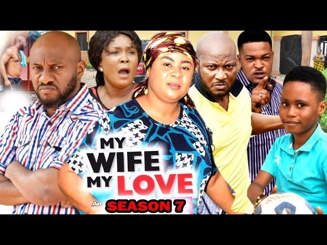 My Wife My Love (2020) Part 7