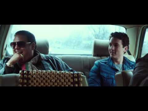 Commercial for War Dogs (2016) (Television Commercial)
