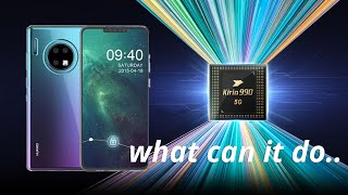 Huawei Kirin 990 - TOP 5 things to know!