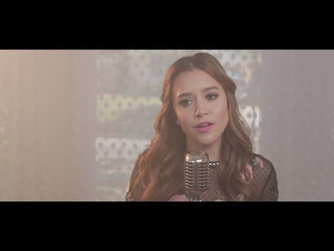 The Middle - Zedd, Maren Morris, & Grey cover Megan Nicole